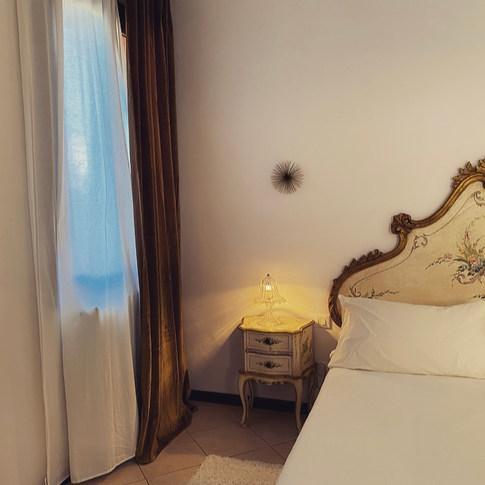 Ca' Mazzega apartments in Venice, Italy.