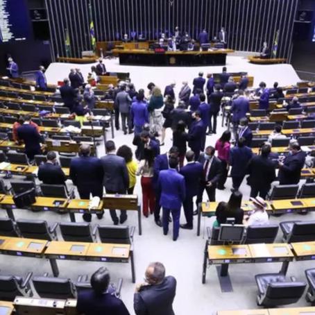Texto-base de MP sobre suspensão de contratos de trabalho é aprovado na Câmara