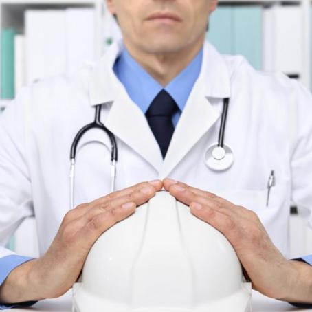CFM publica resolução sobre normas para médicos que atendem trabalhadores.
