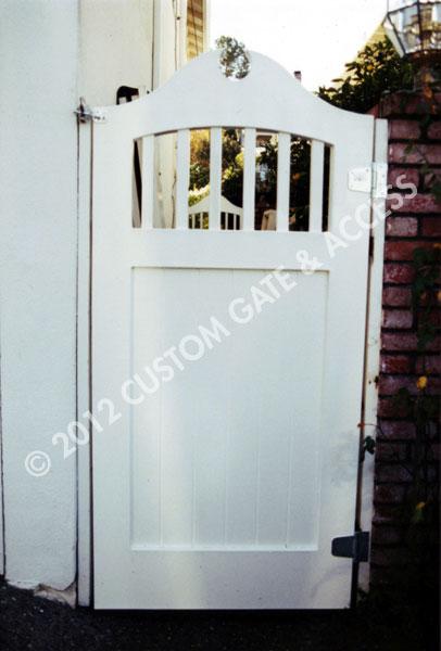 Garden Gate 26