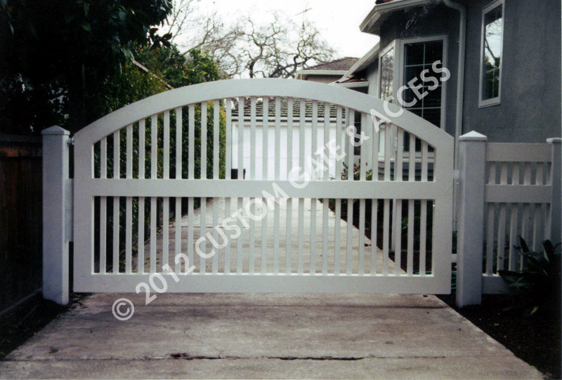 Driveway Gate 3