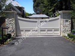 Driveway Gate 89