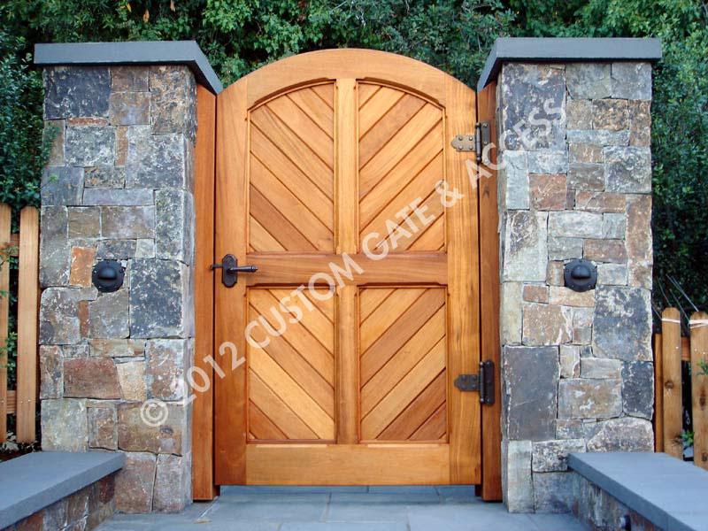 Garden Gate 42