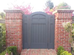 Garden Gate 64