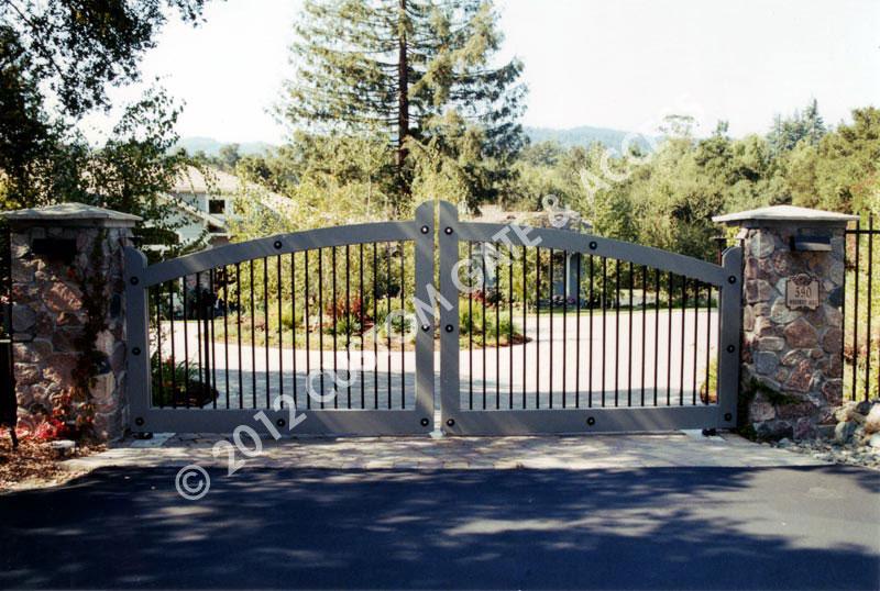 Driveway Gate 15