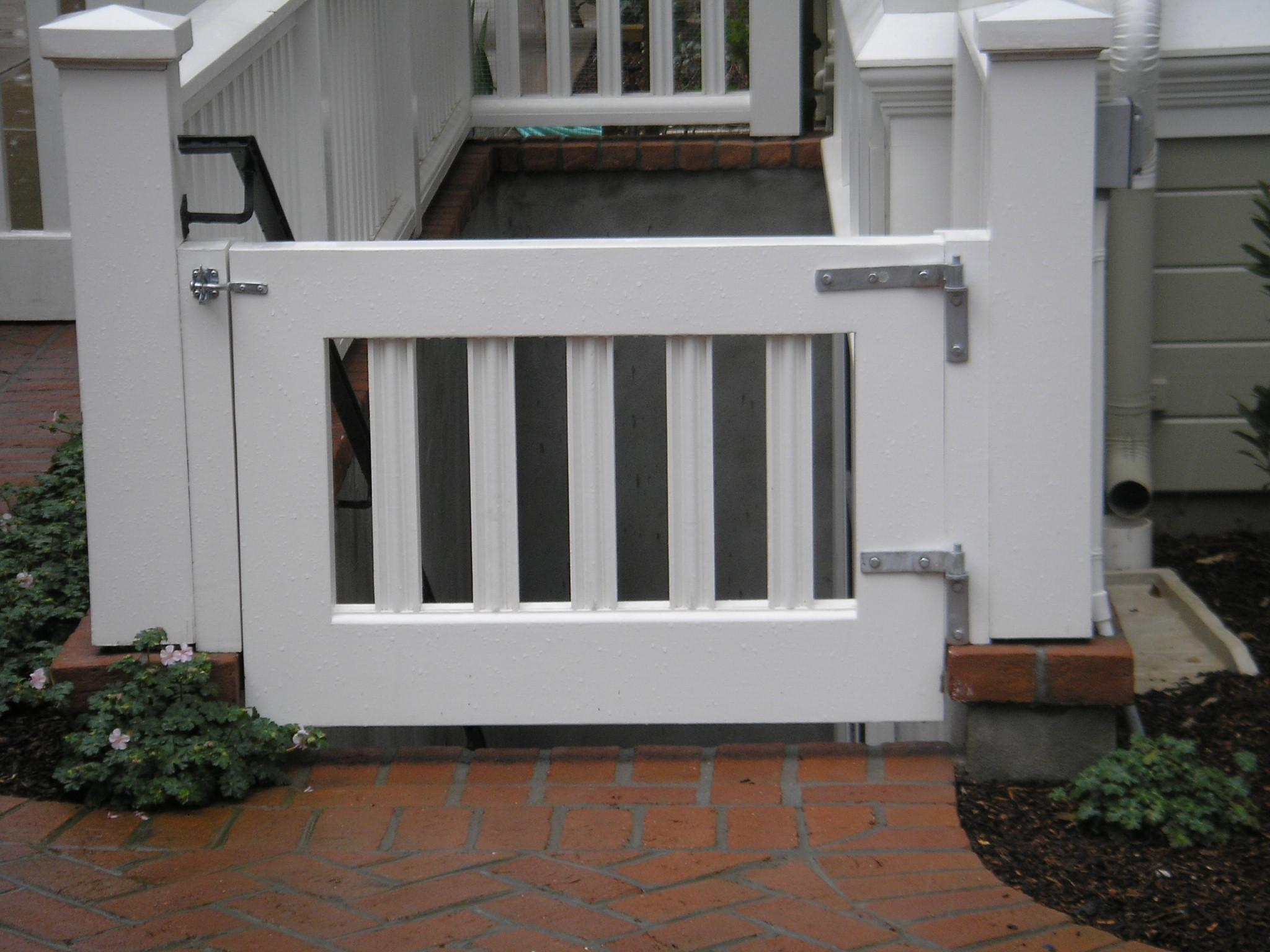 Garden Gate 68