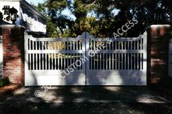 Driveway Gate 28