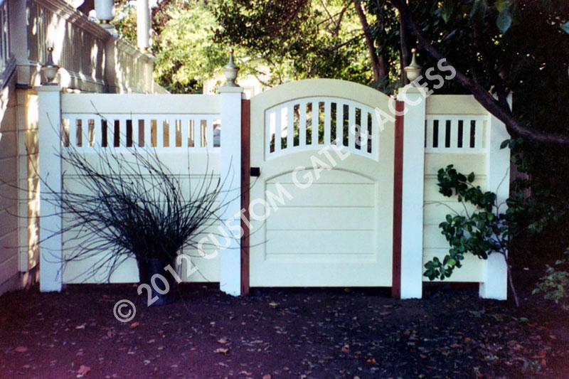 Garden Gate 13