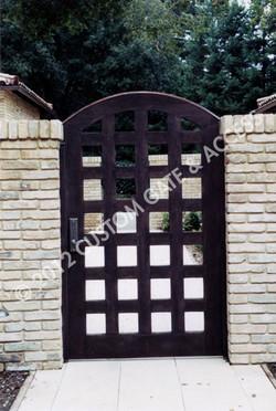 Garden Gate 08
