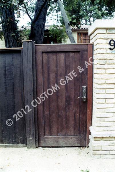Garden Gate 07