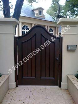 Garden Gate 45