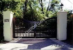 Driveway Gate 35