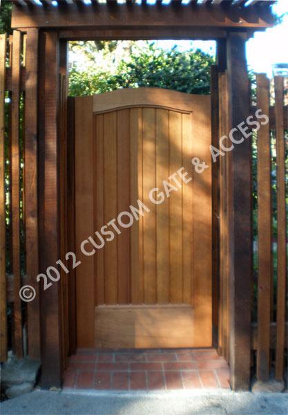 Garden Gate 54