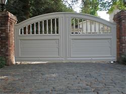 Driveway Gate 129