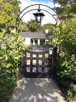 Garden Gate 78