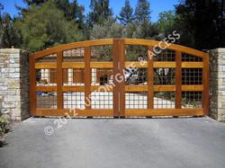 Driveway Gate 79