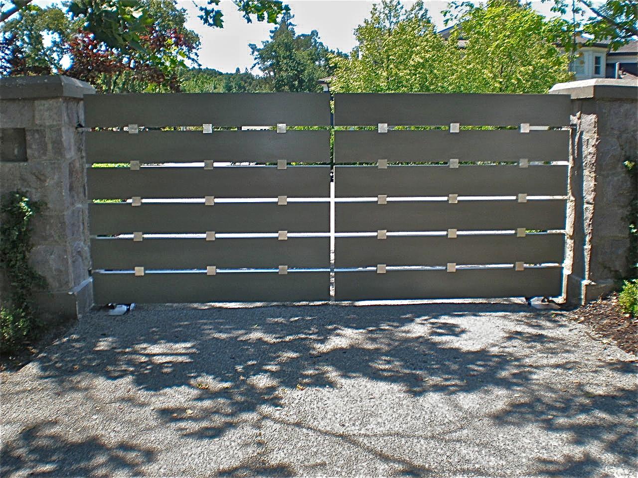 Driveway Gate 131