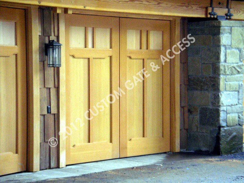 Garage Door 2