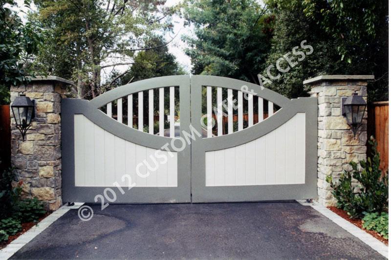 Driveway Gate 19