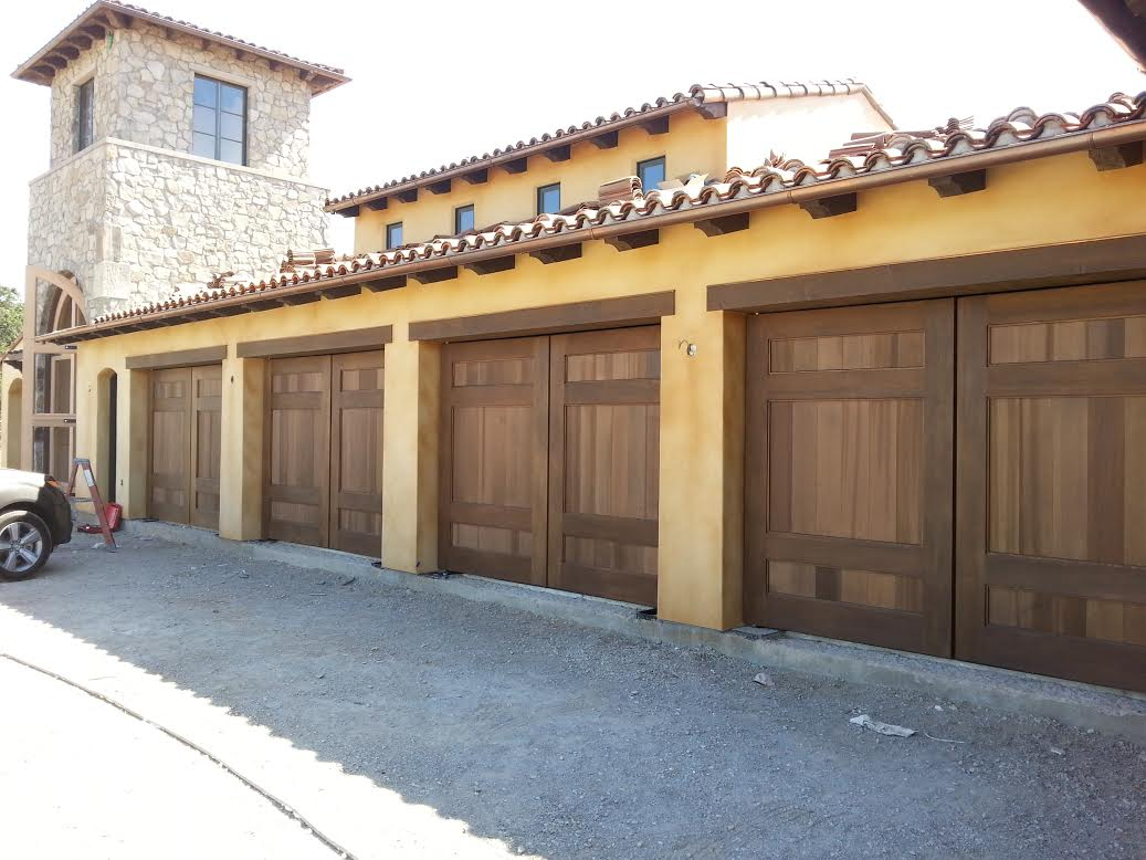 Barn and Garage Doors