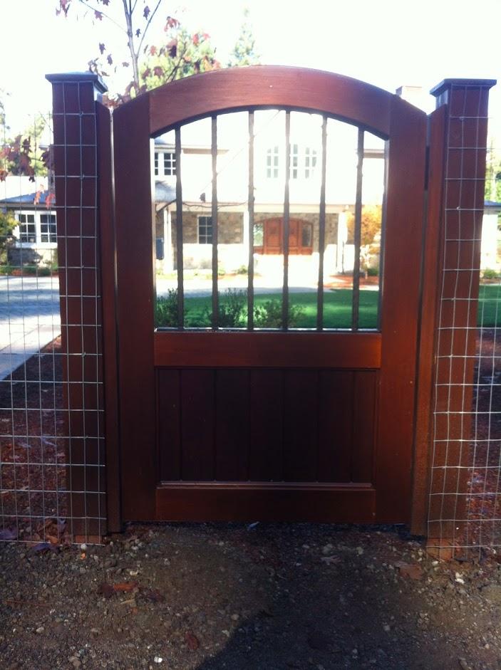 Garden Gate 73