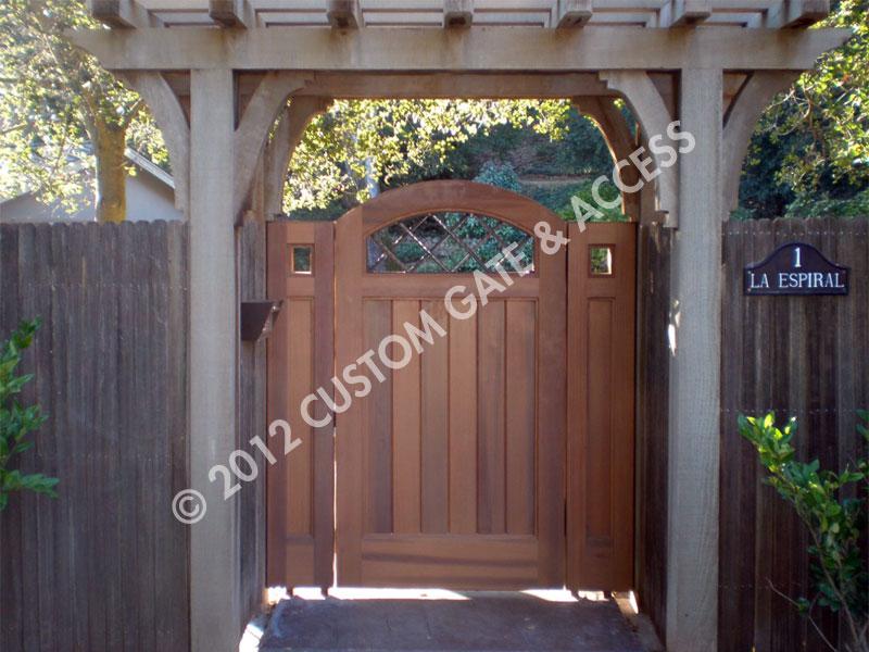 Garden Gate 55