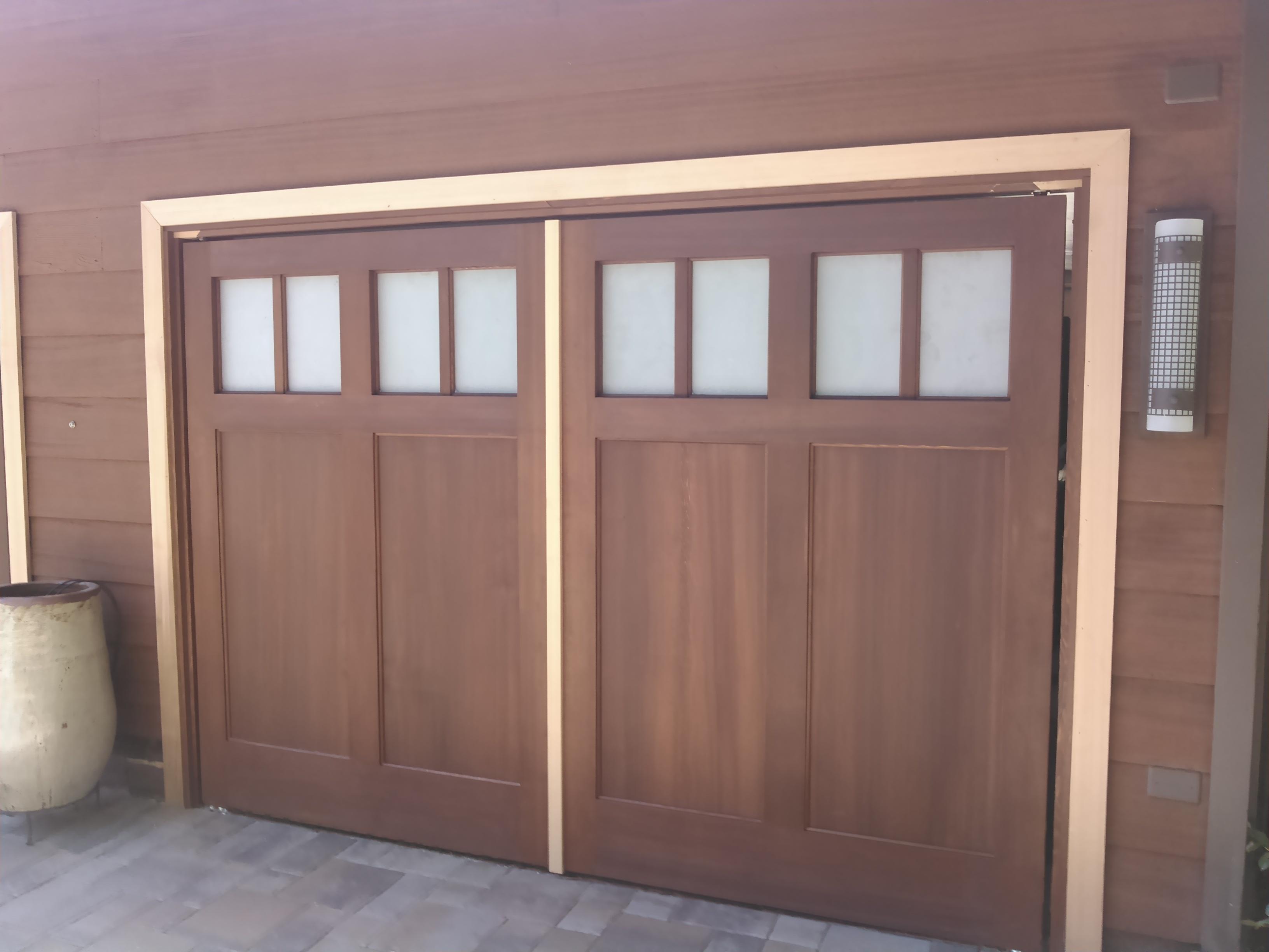 Garage Door 9