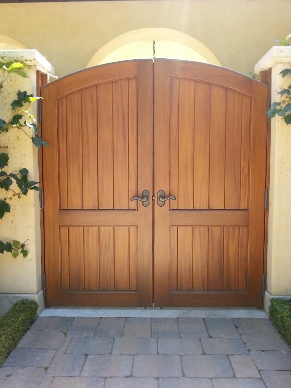 Garden Gate 66