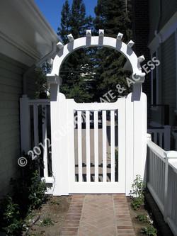 Garden Gate 43