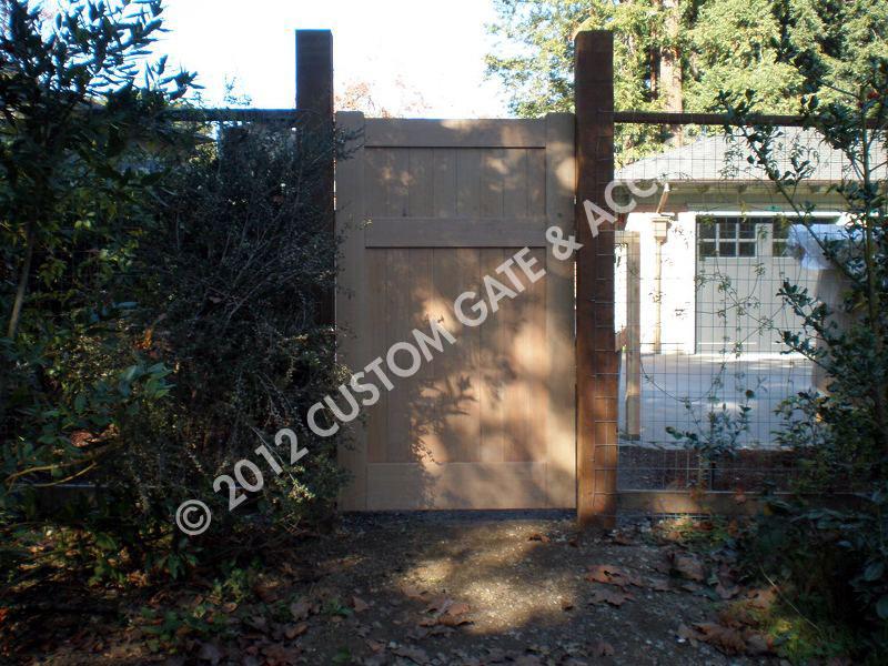 Garden Gate 48