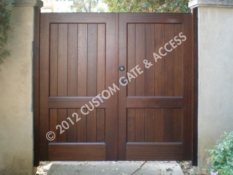 Garden Gate 50