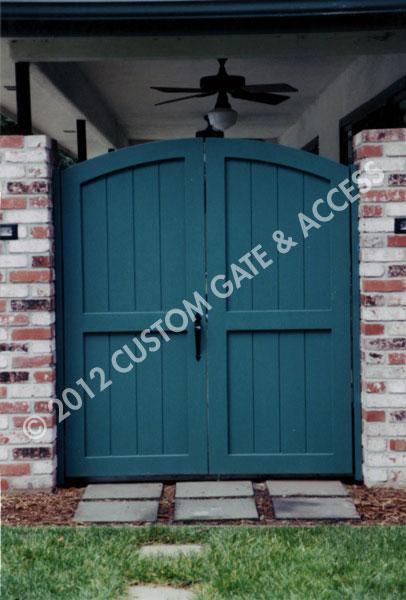 Garden Gate 04