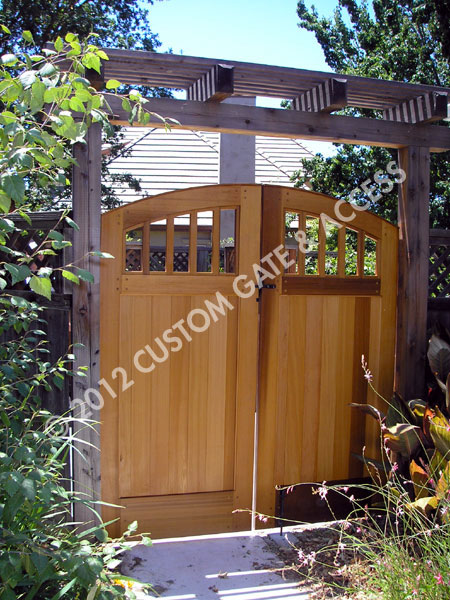 Garden Gate 38