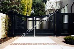 Driveway Gate 5