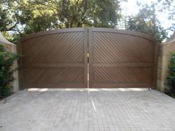 Driveway Gate 147
