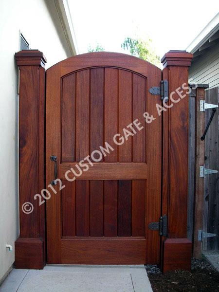Garden Gate 35