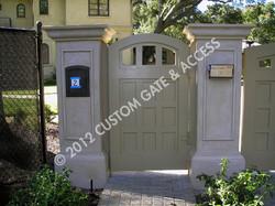 Garden Gate 41