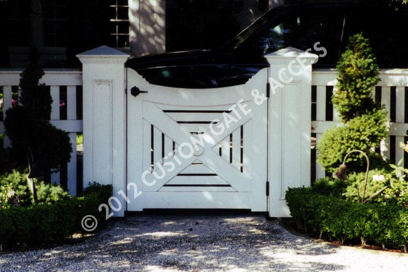Garden Gate 27