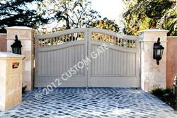 Driveway Gate 27