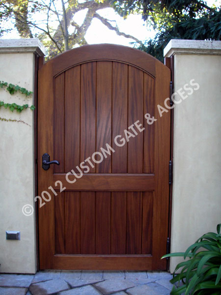 Garden Gate 30