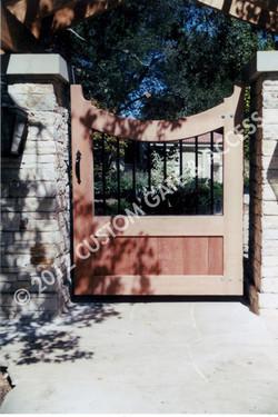 Garden Gate 06