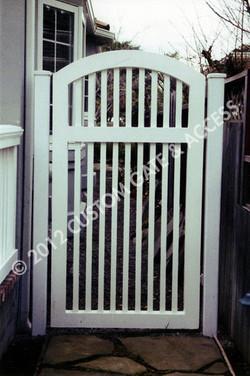 Garden Gate 31