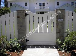 Garden Gate 36