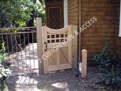 Garden Gate 46