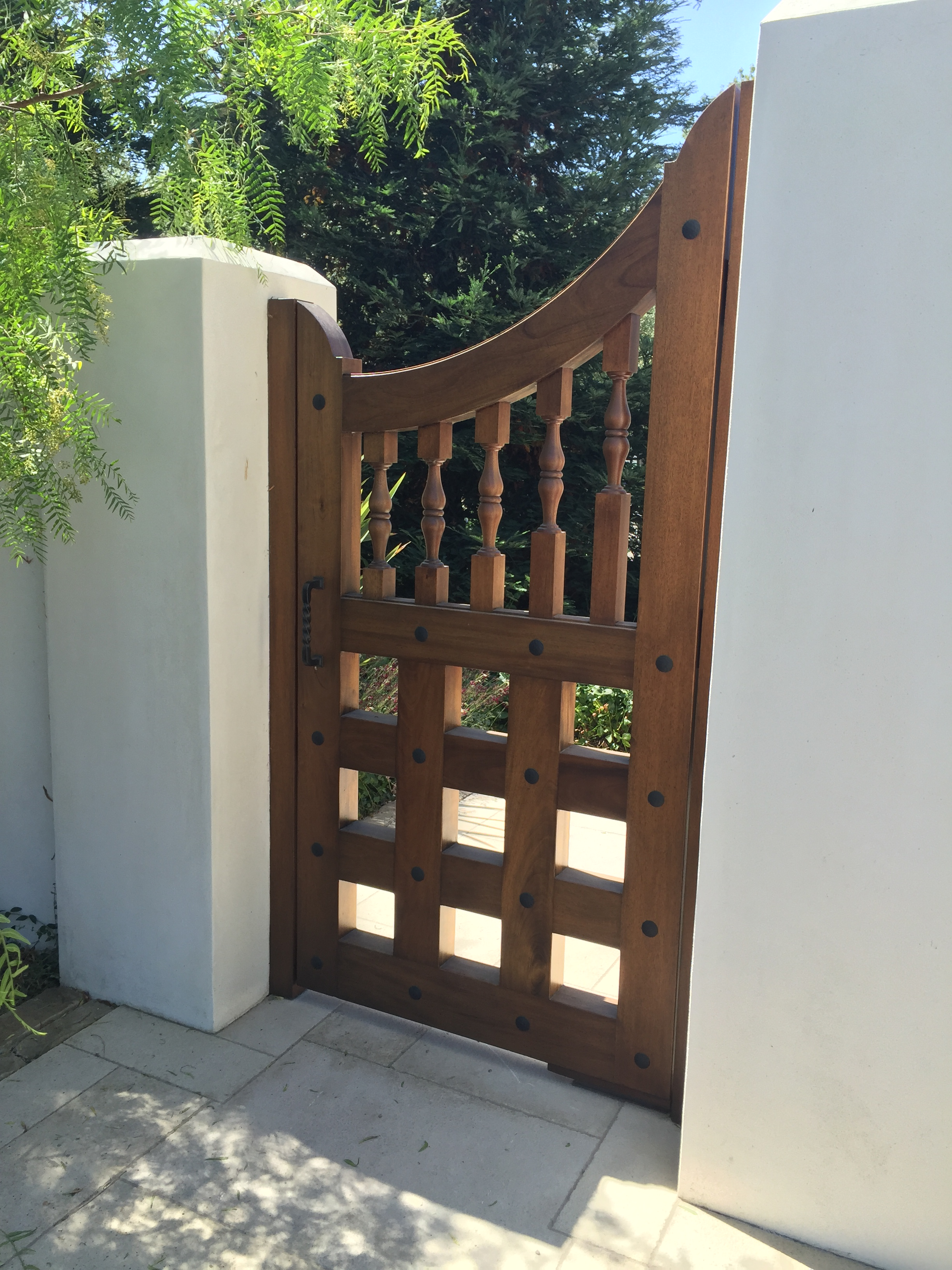 Garden Gate 77