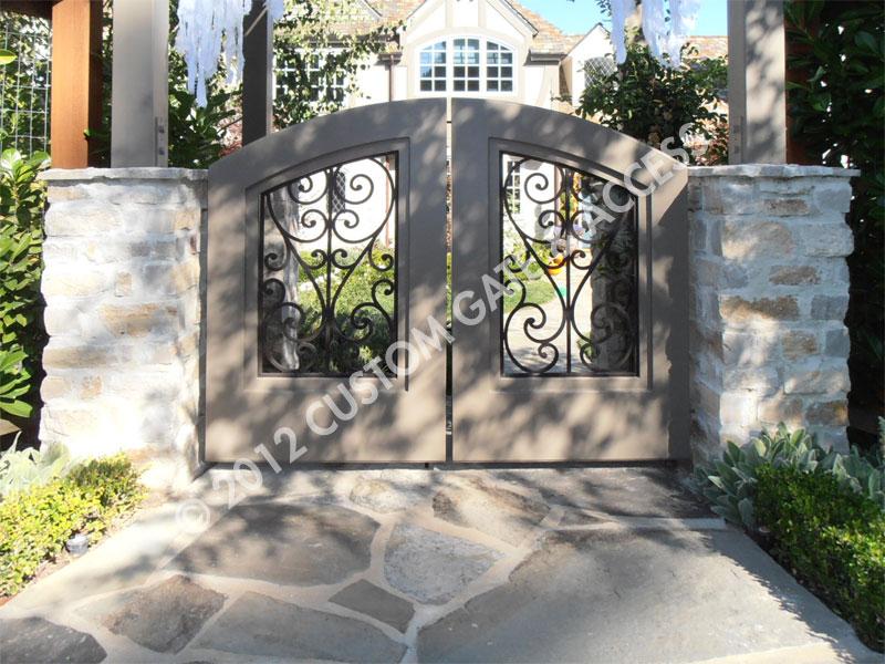 Garden Gate 57