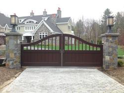 Driveway Gate 140
