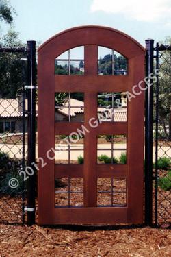 Garden Gate 09