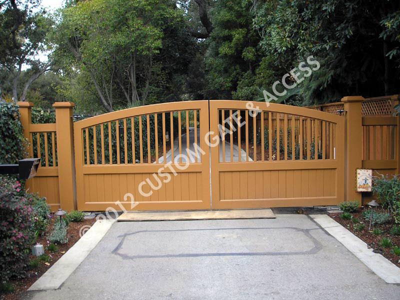 Driveway Gate 97