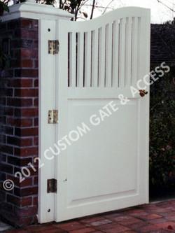 Garden Gate 25